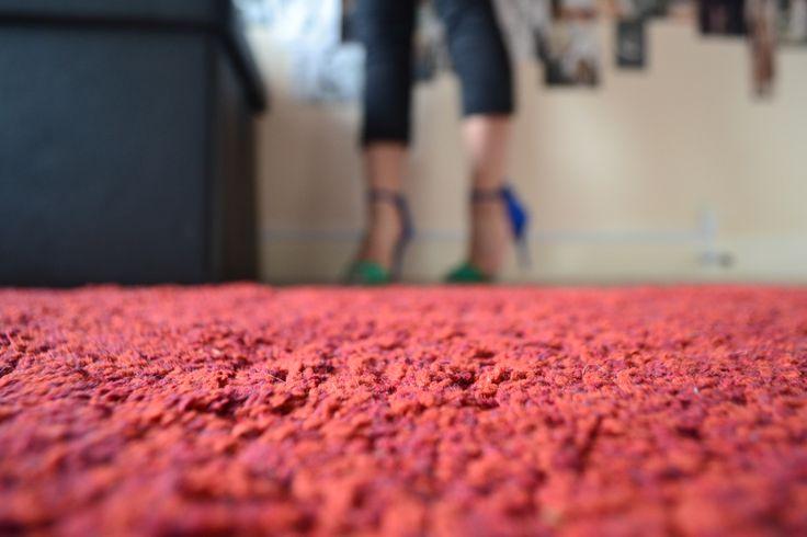 Depth of Field carpet