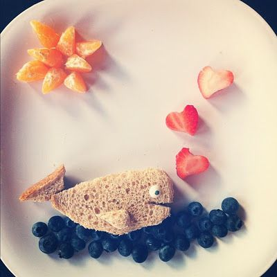 """My son always asks for a """"surprise"""" breakfast or snack - I'm making this for him today."""