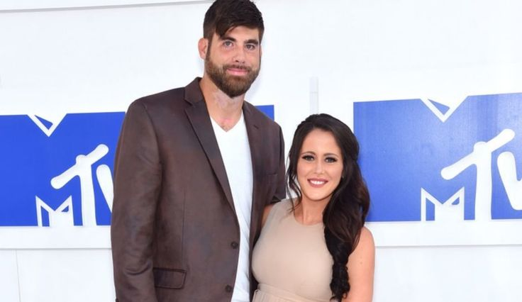 Jenelle Evans And David Eason Face Domestic Violence Rumors After Home Is Seen On 'Teen Mom 2'