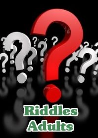 Riddles For Adults 1 : Alexander Puzzle