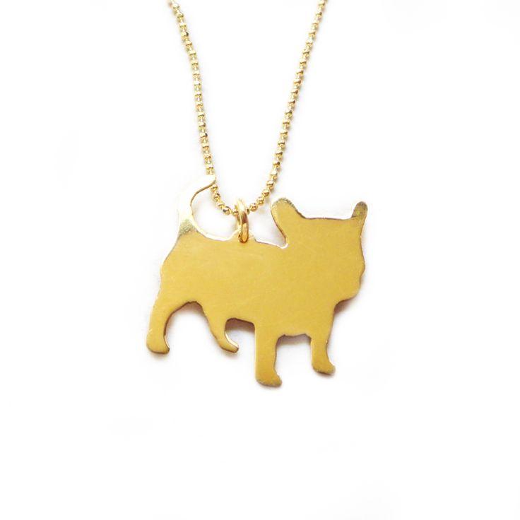 Comprar Collar French Bulldog en Retro Accesorios