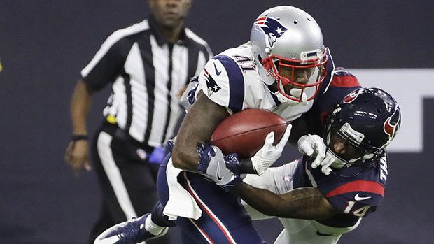 New England Patriots Vs. Houston Texans Live Stream: Watch The NFL Game Online