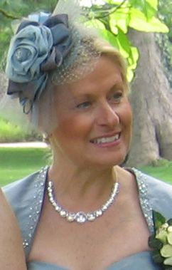 Mother Of The Bride And Groom Hat Designs At Http Www Maggiemae