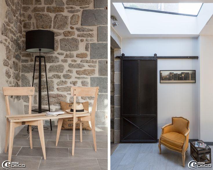 17 meilleures id es propos de plafond ray sur pinterest ann es 70 d cor - Villa esprit de famille ...