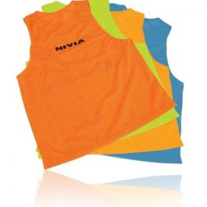 Damroobox Original Sports Products NIVIA training bibs at very low and reasonable price in different and attractive colours and free home delievery on Damroobox website