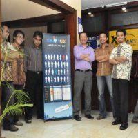 Barton Yan Fari adalah Pendiri Tiketux yang saat ini berdomisili di Kota Bandung