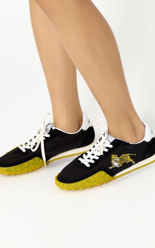 29f8f72e MEMENTO BLACK KENZO MOVE Sneaker for women | Style | Shoes, Sneakers ...