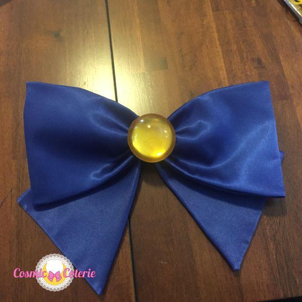Sailor Senshi Bow Tutorial