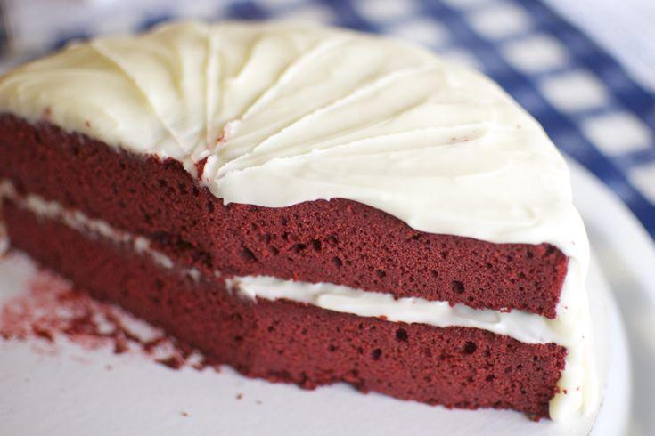 Loveless Cafe's Red Velvet Cake – Garden & Gun