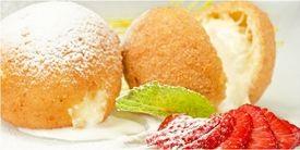 Vemale.com: Resep Es Krim Goreng Vanilla
