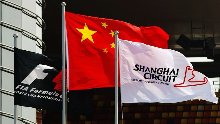 Chinese Grand Prix: Formula 1 deal extended through 2020    China will continue to host a grand prix for at least the next three years after signing a new contract through the 2020 season.   http://www.bbc.co.uk/sport/formula1/41439082