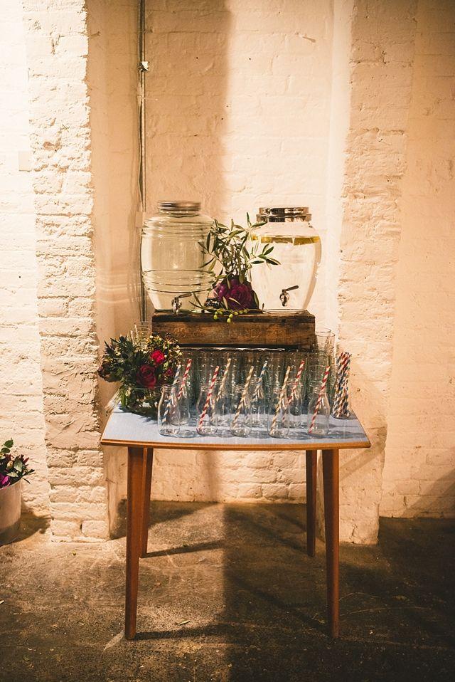79 best wedding decor images on pinterest wedding decor wedding cosy seasonal brixton east warehouse wedding junglespirit Gallery