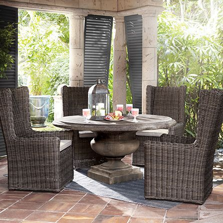 21 Best Images About Arhaus Dream Outdoor Oasis On