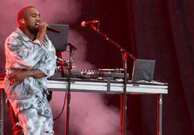 8-Jul-2014 6:09 - KANYE WEST LAAT NIEUW ALBUM HOREN IN CLUB. Kanye West heeft feestgangers in een Londense privéclub zaterdagavond getrakteerd op nummers van een nieuw, nog niet uitgebracht album. Dat liet...