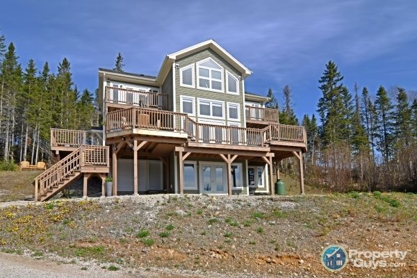 Private Sale: 28 Lakeview Drive, Humber Valley Resort, Newfoundland and Labrador - PropertyGuys.com