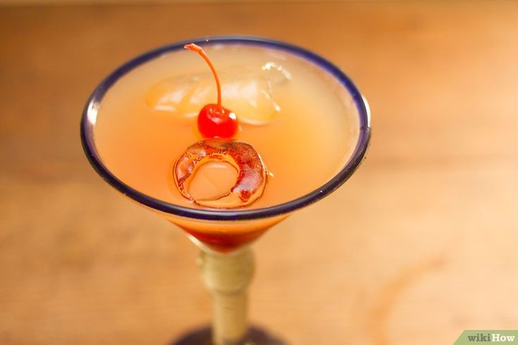 Image titled Make a Cherry Vodka Sour Intro
