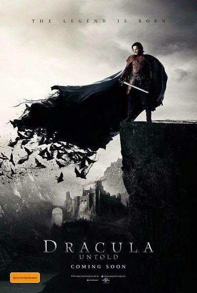 Ác Quỷ Dracula 2014 - Dracula Untold 2014