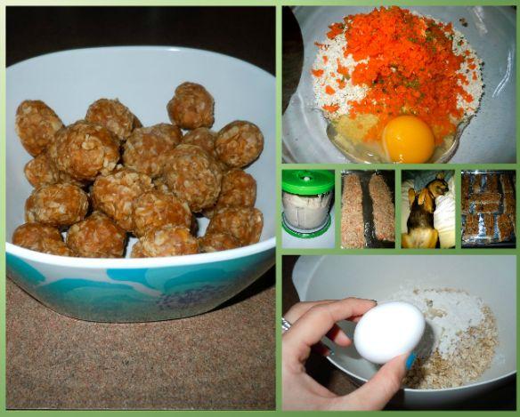 Homemade Diabetic Dog Food