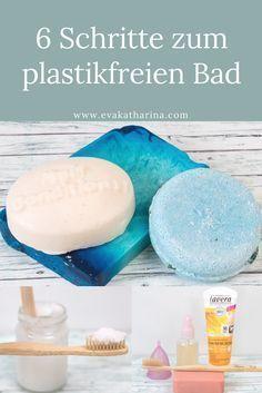 Plastikfreies Badezimmer – #badezimmer #plastikfreies – #Genel