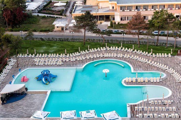 Wonderful place - Hotel Mera Resort Venus. www.haisitu.ro