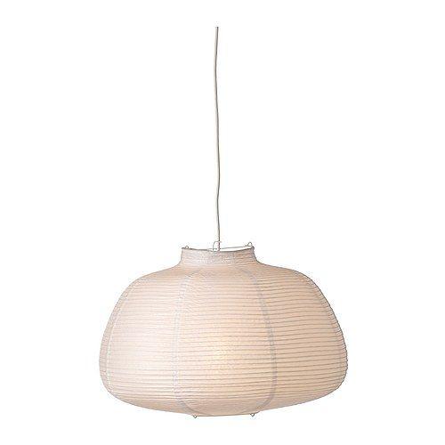 VÄTE Pendant lamp shade - 46 cm  - IKEA