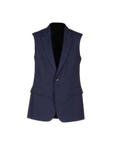 #Maison margiela 10 gilet uomo Blu scuro  ad Euro 188.00 in #Maison margiela 10 #Uomo abiti e giacche gilet