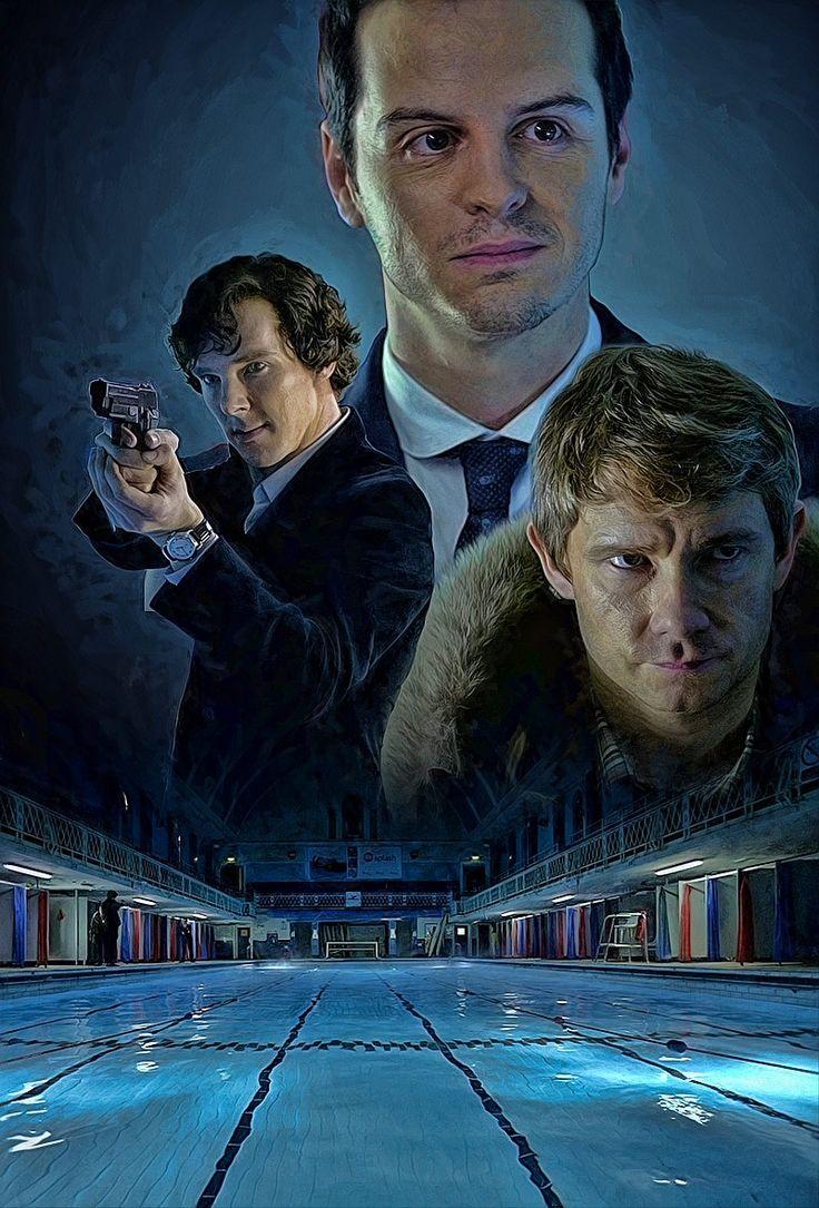 gurkenpflaster: Sherlock: The Great Game