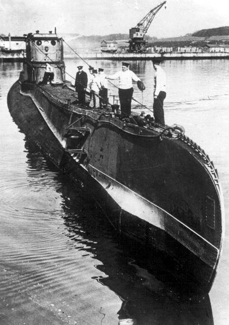 New blog post is ready to read on RP site: This time we tell you a story of #Polish #Submarine during #WW2    http://www.realpoland.eu/orp-orzel-ww2-polish-submarine/