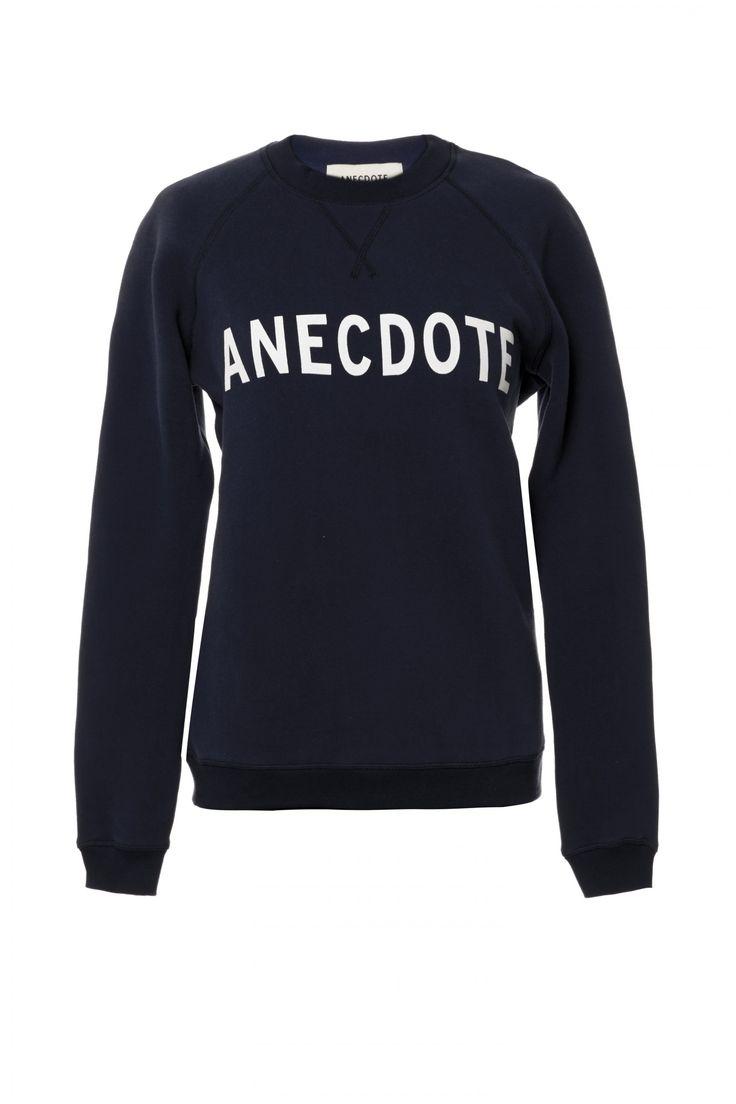 Do logo sweater | Anecdote