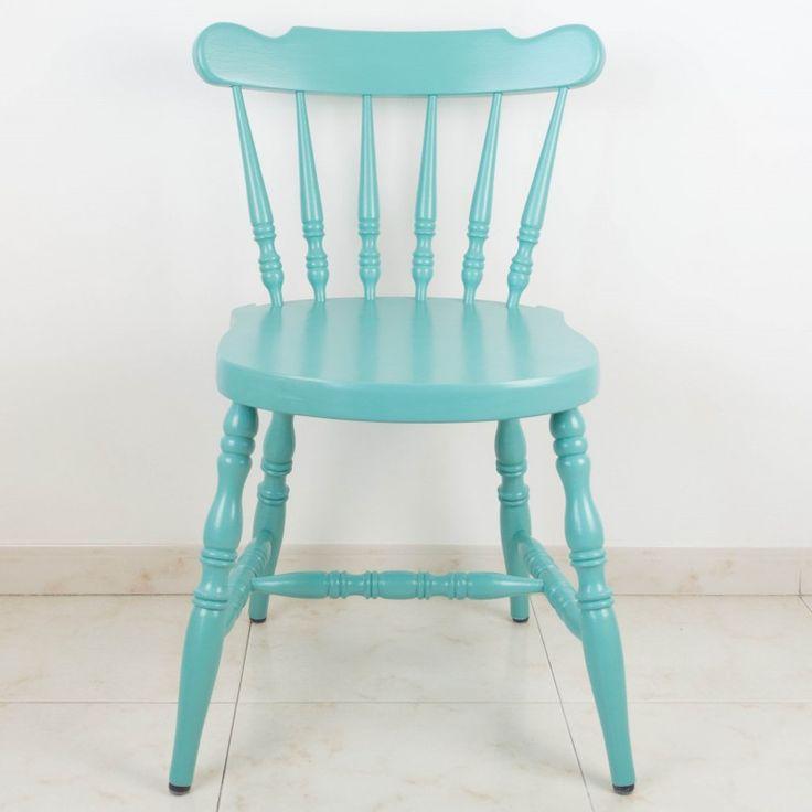 25 melhores ideias de cadeiras restauradas no pinterest - Silla de pescar ...
