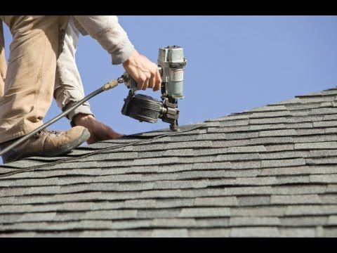 Our Skilled Roofing Contractors Build A New Roof Through 10 Years Of  Experience!
