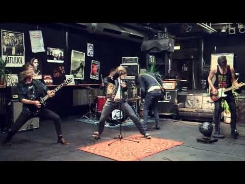 John Coffey - 'Romans' Official Video