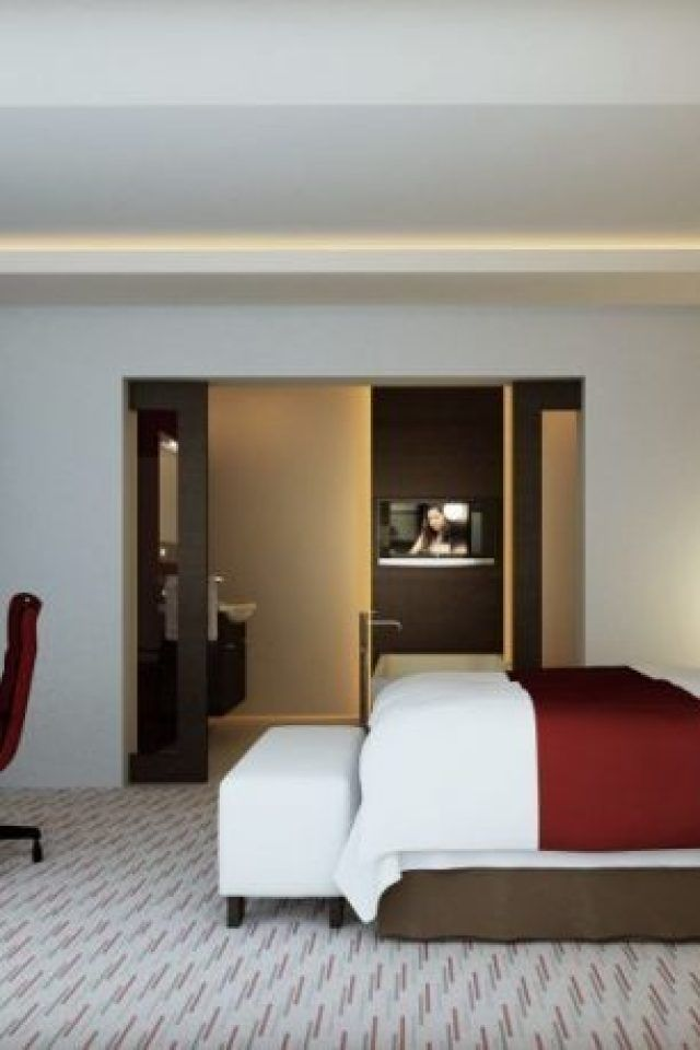 6 Bedroom Attached Bathroom Design Master Bedroom Bathroom Design