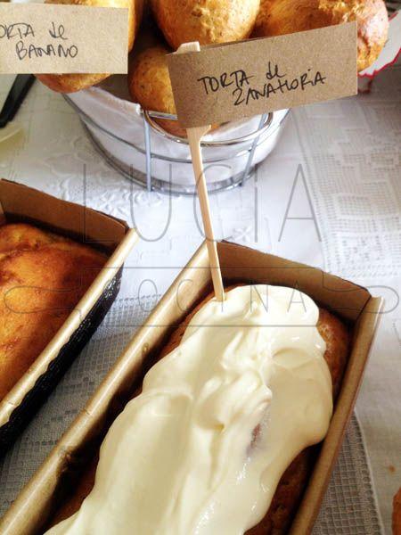 LUCIAcocina, torta de zanahoria y su icing  http://luciacocinabogota.blogspot.com/