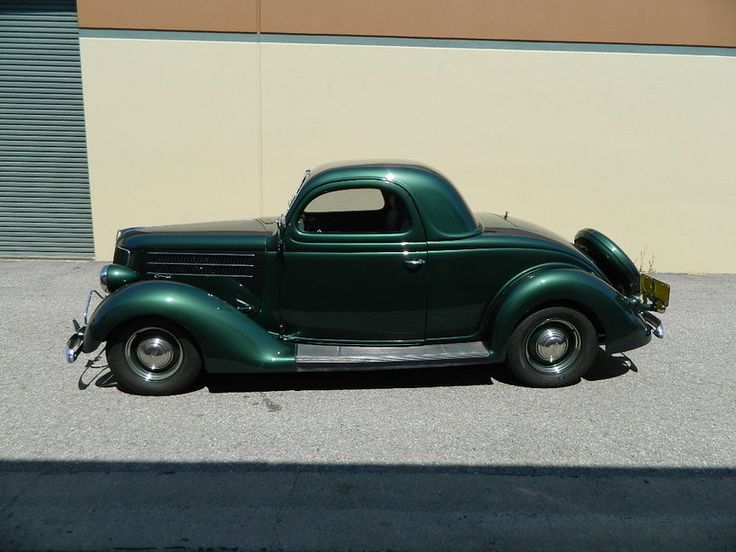 68 best images about the iconic 1936 ford on pinterest for 1936 3 window coupe