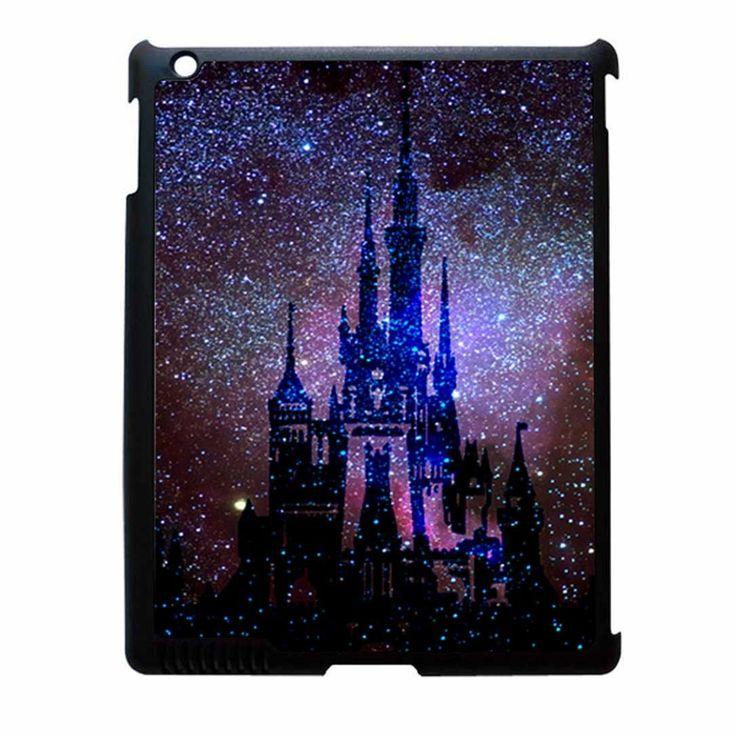Fantasy Disney iPad 2 Case