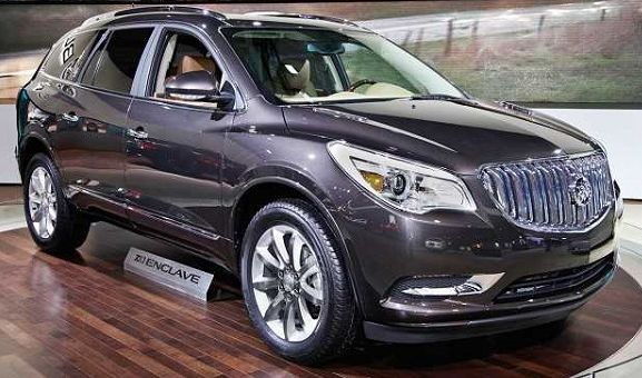 2017 Buick Enclave Release Date & Price - http://carreleasejr.com/2017-buick-enclave-release-date-price/