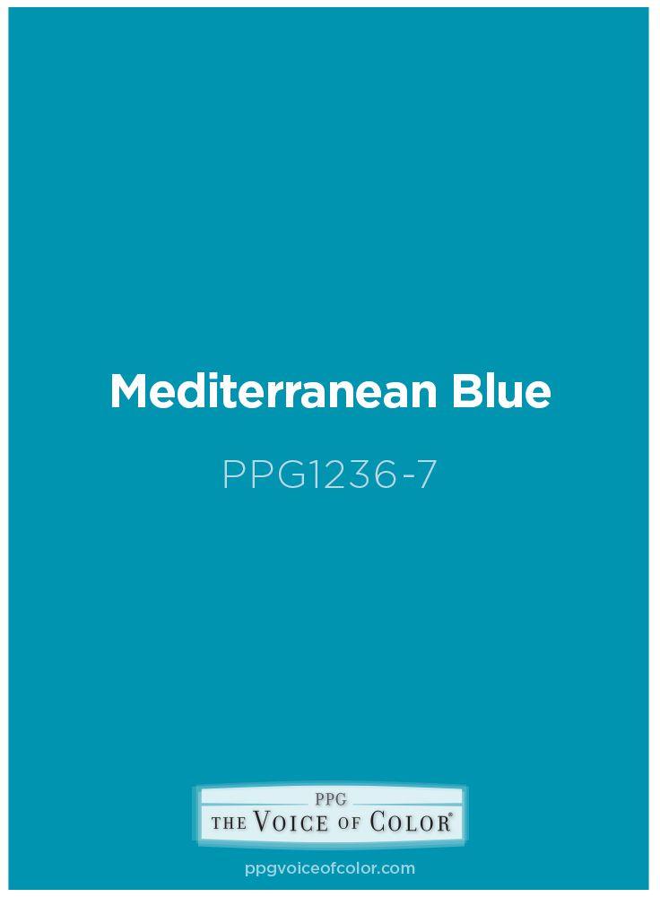 19 Best Blue Paint Colors Images On Pinterest Blue Paint