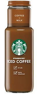 Starbucks Coupon: Iced Coffee, Only $0.48 at Walmart!
