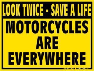 17 Best images about Motorcycle Awareness on Pinterest ...