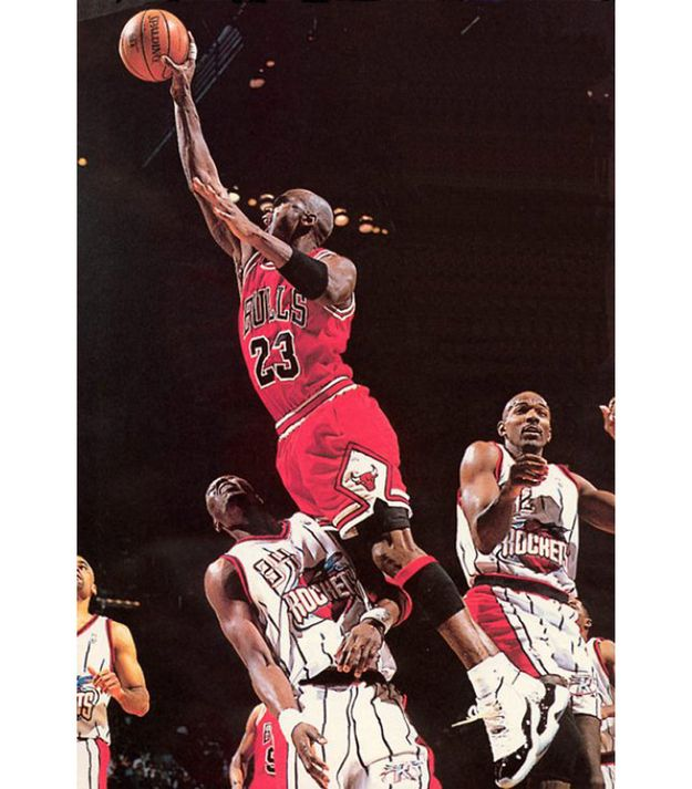<b>These are the greatest photos of the greatest basketball player of all time.</b> Happy 49th birthday, MJ.