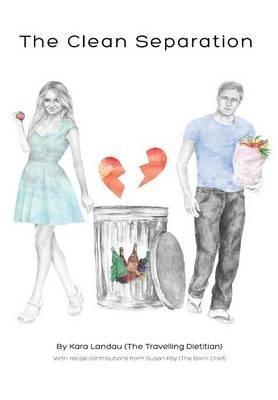 Australia- Booktopia - The Clean Separation by Kara Landau, 9780987475701. Buy this book online.
