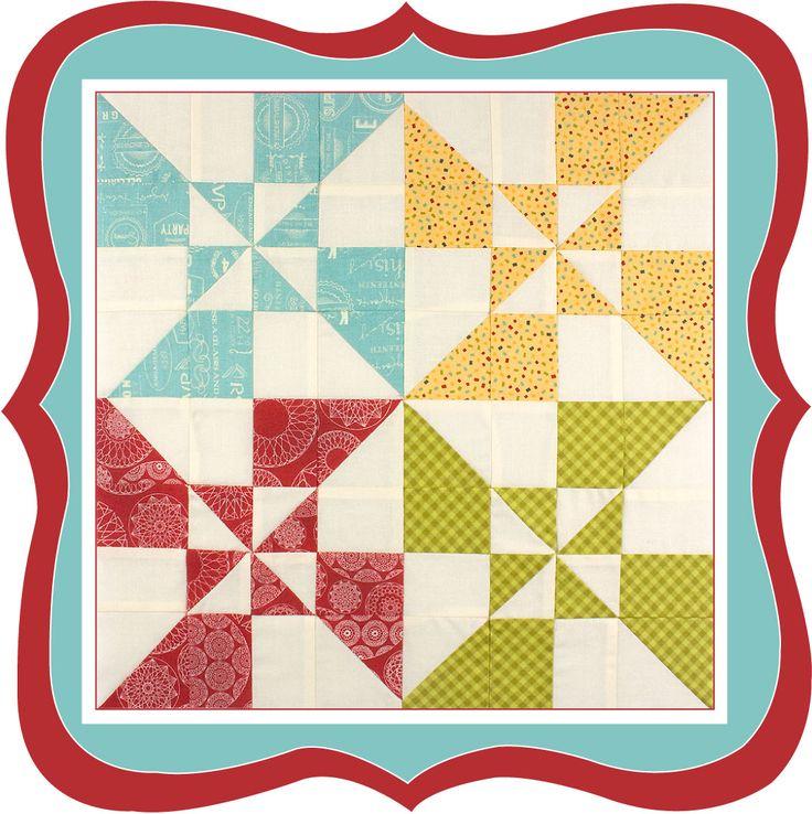 70 best WISHES QUILT ALONG images on Pinterest | Quilt patterns ... : pinwheels quilt shop - Adamdwight.com