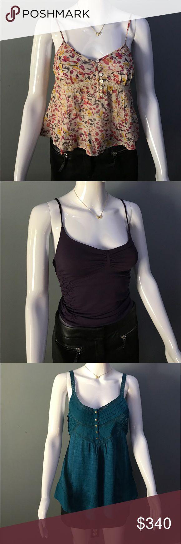 Vampire Diaries Wardrobe Department 1.Ecote $29. 2. Laundry Shelli Sagan $29 3. Lucky Brand $29. 4. Red Jacket $79. Diesel Jacket $100. 6. Black Jacket $75. 7. Joie Top $75. Lucky Brand Jackets & Coats