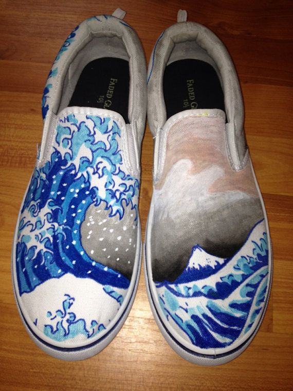 Are Vans Shoes Handmade