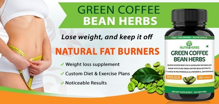 Pin On Green Coffee Bean Capsules