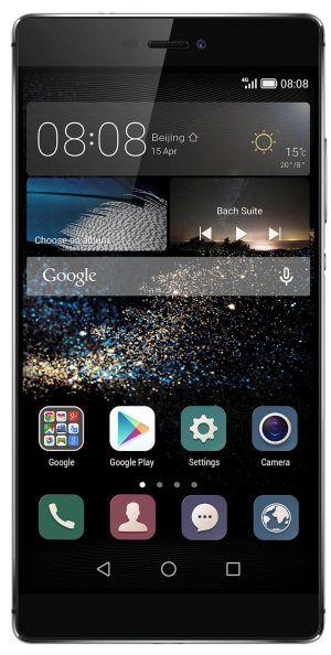 """Huawei P8 Grace smartphone 5.2"""" memoria 16 GB, 3 GB RAM, gris por 219 €  #Huawei P8 es un smartphone que combina líneas limpias y estéticas con tecnología de futuro y todo ello al #precio mínimo en #Amazon, no lo dejéis escapar, es un #ofertón.   #android #SmartPhone #Tecnología #chollos #ofertas"""