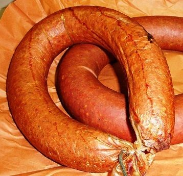 How to Make Ring Bologna | Learn to Prep, Stuff and Cook Sausage