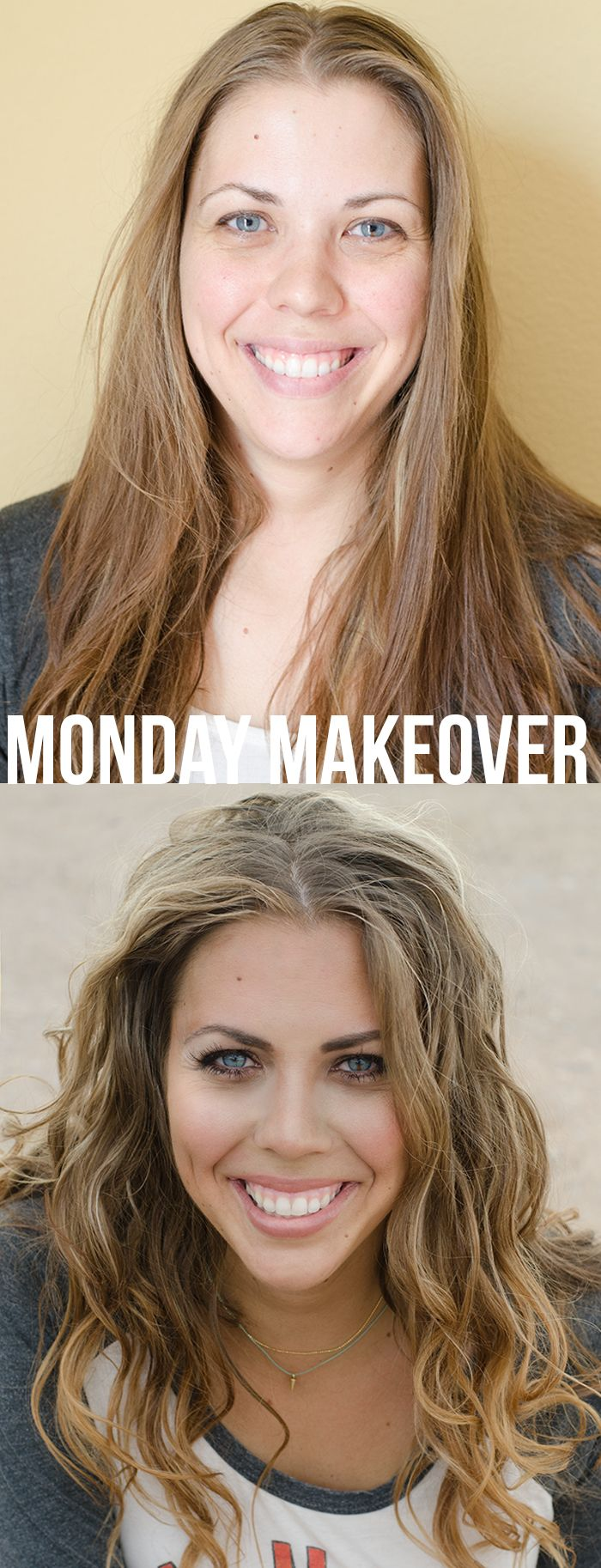Sometimes MaskCara is a miracle worker!  Check out my Makeover Monday
