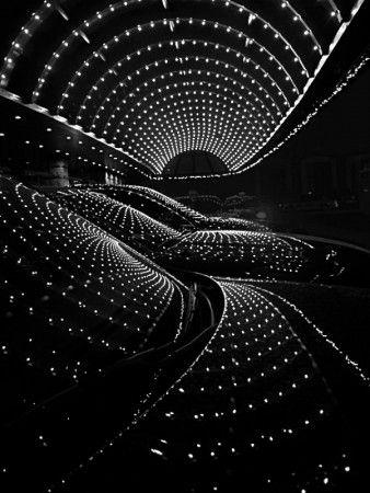 Starry Night by Aziz  Abbasi